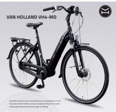 Van Holland VH4-md